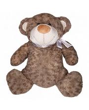 Grand Медведь (коричневый с бантом, 33 см)
