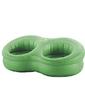 EASY CAMP Кресло надувное Movie Double Green