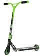 Slamm Scooters Самокат Slamm Phantom SL420 зеленый