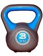 Live UP Plastic Kettel Bell 3 кг
