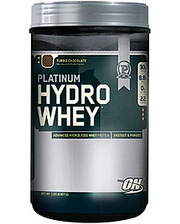 Optimum Nutrition Platinum Hydrowhey (1,59 кг)