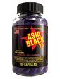 Cloma Pharma Asia Black (100 капсул)