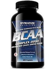 Dymatize BCAA 400 таб