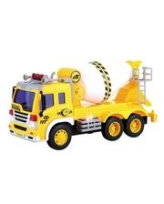 Dave Toy Бетономешалка Junior trucker 28 см (33023)