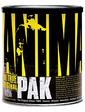 Universal Nutrition Комплекс витаминов и минералов Universal Animal Pak (15 пакетиков)