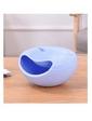 CDRep Миска для семечек с подставкой для телефона CDRep, сиреневая (FO-122150)