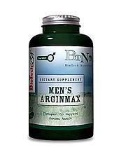 BioTech Стимулятор для мужчин Natural Men's ArginMax (90 таблеток)