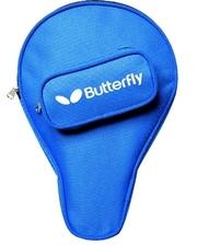 BUTTERFLY Pro-Case овальный синий BPC-1-O-Bl