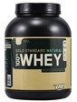Optimum Nutrition Natural Whey Gold (2,268 кг)
