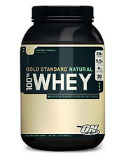 Optimum Nutrition Natural Whey Gold (907 г)