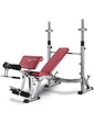 BH Fitness Скамья для жима ВН Fitness Optima Press