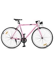 "Profi Jolly S700c-4 – 28"", рама - 53 см, розовый"