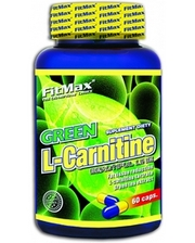 FitMax Green L-Carnitine, 60 капсул