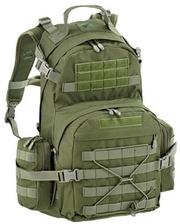 Defcon 5 Patrol 55 (OD Green)