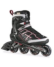 Rollerblade SIRIO COMP 2015 black/red