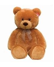 Aurora Медведь коричневый сидячий 54 см (61671A)