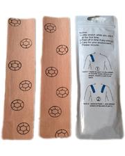 Kinesio tape Пластырь эластичный Kinesio Back KT Tape для спины