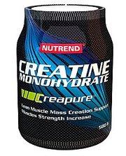 Nutrend Creapure Creatine Monohydrate (500g)