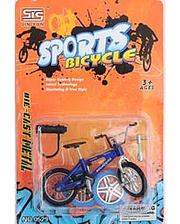 КНР Фингербайк Sports Bicycle