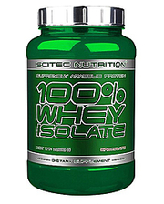 Scitec Nutrition 100% Whey...