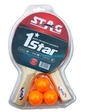 Stag One Star Play Set Two Bats (TTRA-329)
