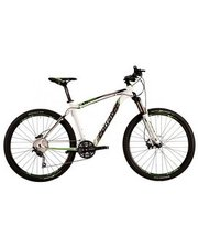 "Corratec X-Vert S 650B Expert 27,5"" 2015 white/lime green/black, рама - 49 см"