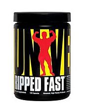 Universal Nutrition Жиросжигатель Universal Ripped Fast (120 капсул)