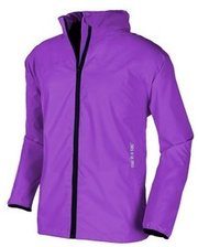 Mac in a Sac Classic Jacket Kids Orchid Purple