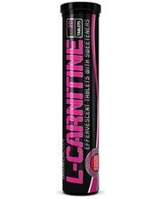 BioTech L-CARNITINE 500 MG, 20 таблеток (черника-малина)