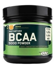 Optimum Nutrition BCAA 5000 Powder 380 г