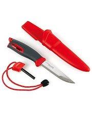 Light My Fire FireKnife Pin-pack красный