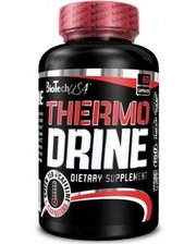 BioTech THERMO DRINE complex, 60 капсул