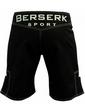 Berserk Legacy black - XXL
