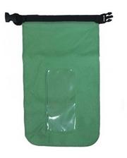 Alexika - Hermobag 2DW 3л зеленый