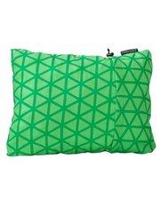 Cascade designs - Compressible Pillow Medium зеленая