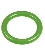 "BECO - ""Кольцо"" 9607 8 зеленая"