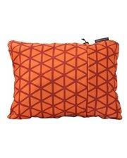 Cascade designs - Compressible Pillow Large оранжевая