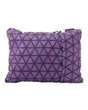 Cascade designs - Compressible Pillow Large фиолетовая