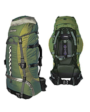 TERRA Incognita - Vertex 80 (Зеленый)