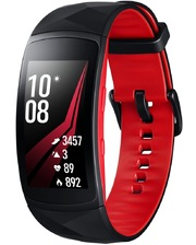Samsung Фитнес-браслет Gear Fit2 Pro Small Red