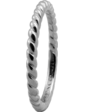 Christina Charms Кольцо CC 800-0.1.A/61 Rope silver
