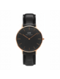 Daniel Wellington DW00100139 Black Sheffield 36
