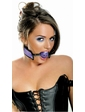 Кляп «Fetish Fantasy Series Neoprene Breathable Ball Gag»