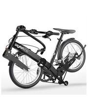 Top Shop Bigfish Line Складной велосипед