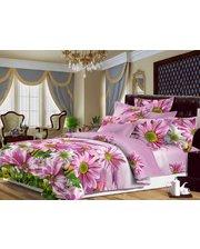 Top Shop Постельное белье «Хризантемы»
