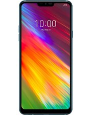 LG G7 Fit 4/64GB Dual Sim Blue