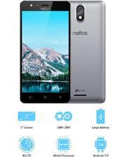 TP-LINK Смартфон Neffos C5S (TP704A) Grey