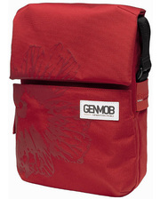 golla G BAG ZOE red 11