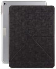 Moshi VersaCover Origami Case for iPad, Metro Black(99MO056004)