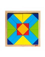 goki Мир форм-прямоугольник 57572-4